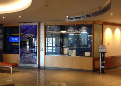 Duke Hospital Lobby_1