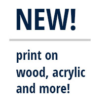 Expand Your Print Horizons With Our New Direct Printing Solutions